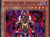 Makyura der Zerstörer