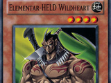 Elementar-HELD Wildheart
