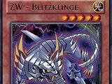 ZW - Blitzklinge