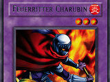 Feuerritter Charubin