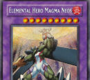 Elementarheld Magma Neos