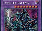 Dunkler Paladin