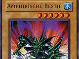 Amphibische Bestie