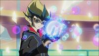 ZX13-Kaito stiehlt Seele