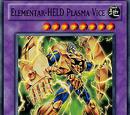 Elementar-HELD Plasma Vice