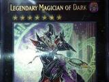 Legendärer Dunkler Magier