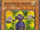 Arkane Macht VI - Die Liebenden
