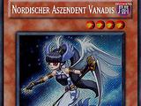 Nordischer Aszendent Vanadis