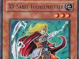 XX-Säbel-Fulhelmritter