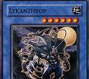 Lykanthrop