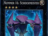 Nummer 16: Schockmeister