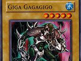Giga Gagagigo
