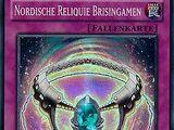 Nordische Reliquie Brisingamen