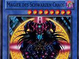 Magier des Schwarzen Chaos