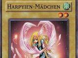 Harpyien-Mädchen