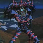 Dunkler Magier des Chaos anime