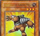 Neo-Weltraum Grand Mole