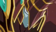Finsterer Ausrottungshexenmeister anime