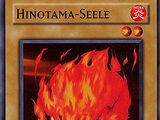 Hinotama-Seele