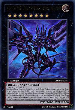 No. 107 Galaxy-Eyes Space-Time Dragon