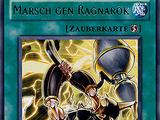 Marsch gen Ragnarök