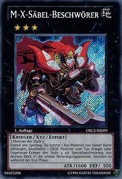 Missing X-Saber Invoker