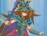 Valkyre des Magiers anime