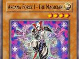 Arkane Macht I - Der Magier