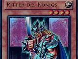 Ritter des Königs