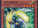Padonner