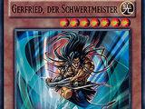 Gerfried, der Schwertmeister