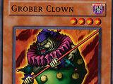 Grober Clown