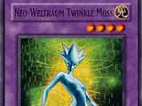 Neo-Weltraum Twinkle Moss