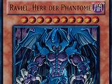 Raviel, Herr der Phantome