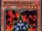 Neo-Weltraum Flare Scarab