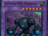 Elementar-HELD Mudballman