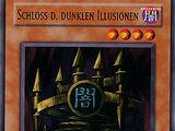Schloss d. dunklen Illusionen