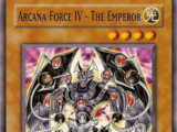 Arkane Macht IV - Der Kaiser