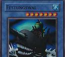 Festungswal