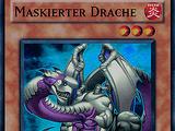 Maskierter Drache