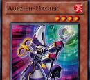 Aufzieh-Magier