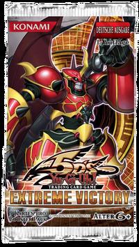 EXVC-Booster-DE