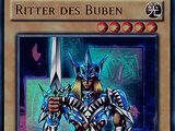 Ritter des Buben