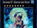 Nummer 87: Königin der Nacht