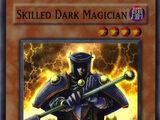 Erfahrener Dunkler Magier