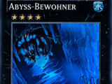 Abyss-Bewohner