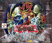 Metal raiders (1)