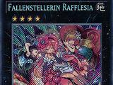 Fallenstellerin Rafflesia