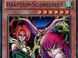 Harpyien-Schwestern