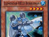Elementar-HELD Bubbleman